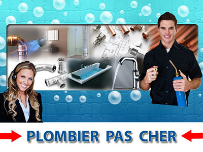 Depannage Plombier Bailly Romainvilliers 77700