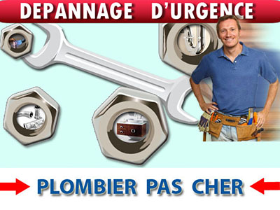 Plombier Courtry 77181