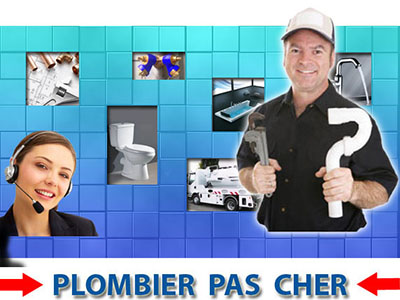Plombier Le Blanc Mesnil 93150