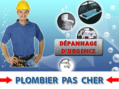 Plombier Saint Cloud 92210